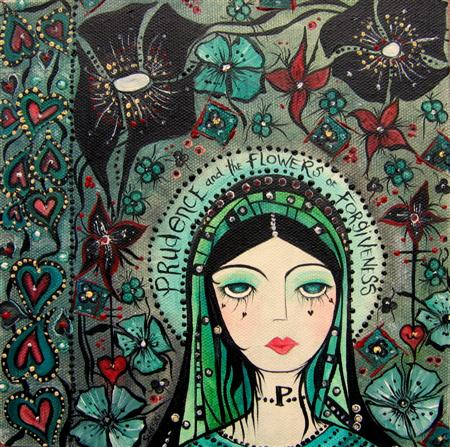 Prudence and the Flowers of Forgiveness
