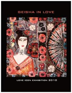 Geisha in Love