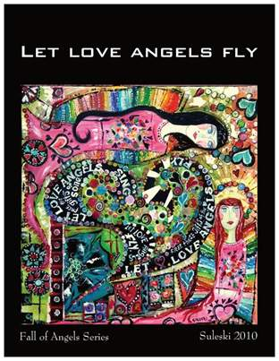 Let Love Angels Fly