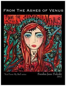 from ashes of venus