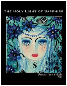 holy light of sapphire