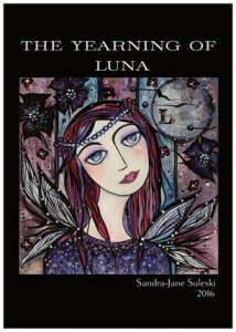 the yearning of luna